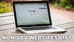 Non vbv websites